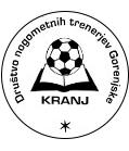 Društvo nogometnih trenerjev Gorenjske Kranj